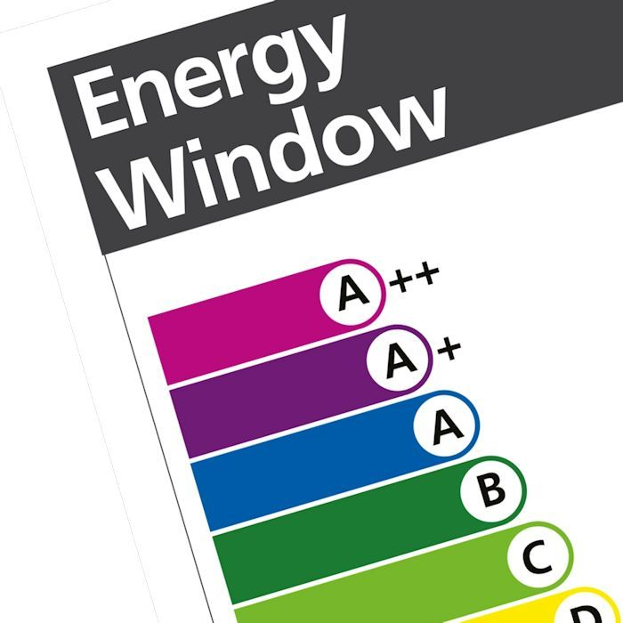 A++ Energy Efficiency