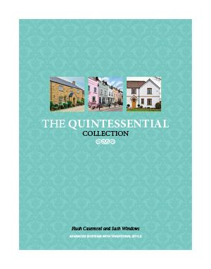 Download the Optima Quintessential Collection Brochure here