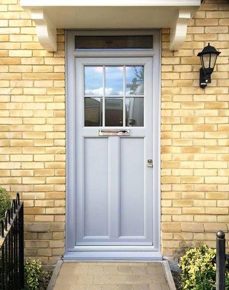 PVC-u Door