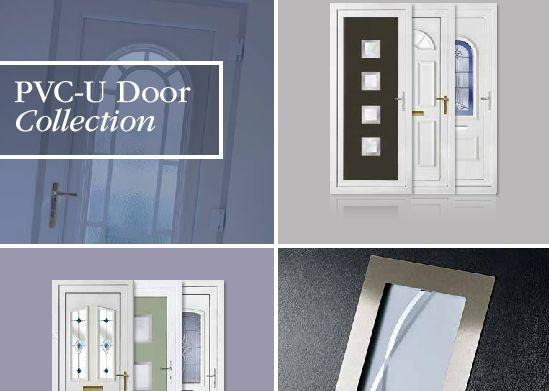 PVC-u Door Collection