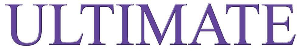 Ultimate Window Systems Ltd, site logo.