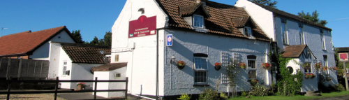 The Red Lion Inn, Biker Friendly, Partney, Spilsby, Lincolnshire