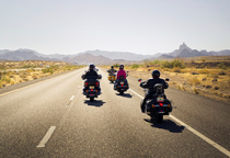 Bike N Ride Holidays, Motorcycle Touring, USA, Wild West, Grand Canyon
