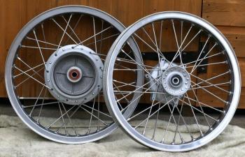 Colwood Wheel Works
