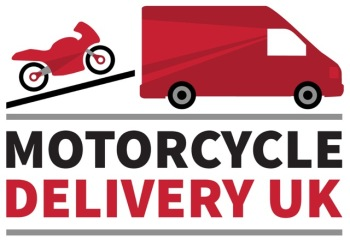 Motorcycle Delivery UK, collection, delivery, transportation vans, England