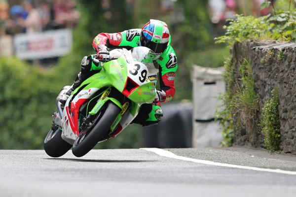 Dan Hegarty lines up RTR Motorcycles deal for 2016 Road Racing Season