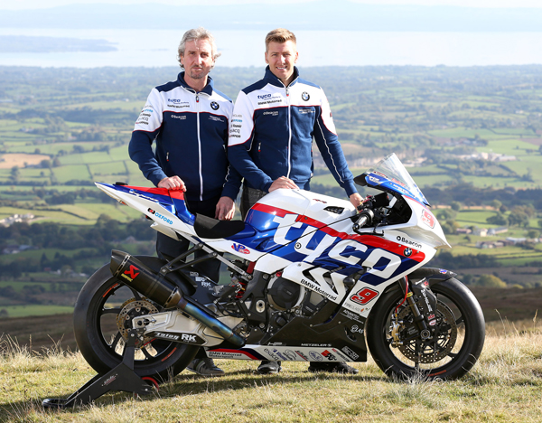 TAS Racing confirms Hutchinson to ride for the team at 2016 Isle of Man TT