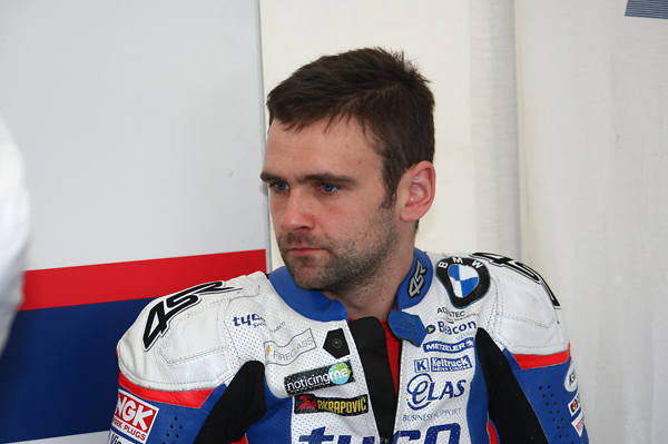 William Dunlop has been ruled out of the rest of this years Isle of Man TT