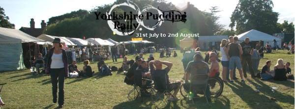 Yorkshire Pudding 2015