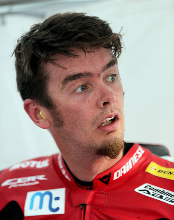Cummins joins Hillier at CSC Racing for Classic TT presented by Bennetts