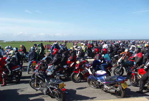 Wirral Egg Run 2010