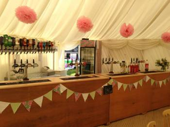 Penmaenau Bars Limited, mobile bar company, Marque, Weddings, Rallies, Show