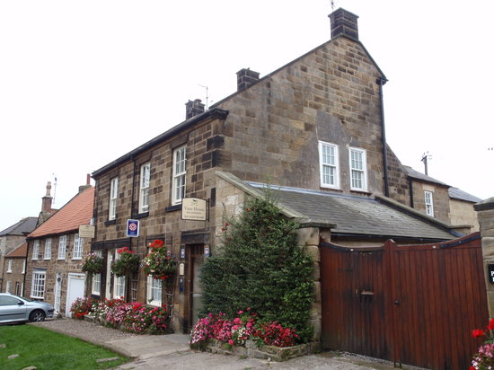 Vane House, Biker Friendly, Osmotherley, Northallerton, North Yorkshire