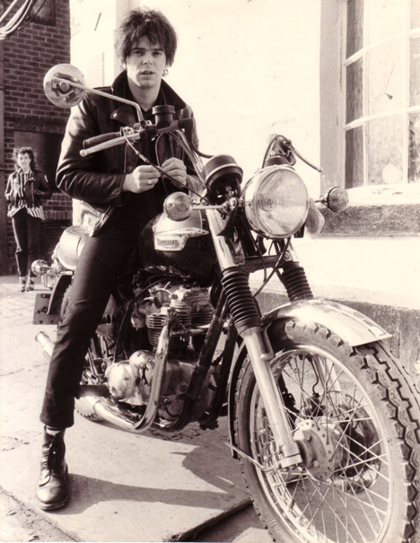 Jean Jacques Burnel (of the stranglers), Triumph (Of The Good City)