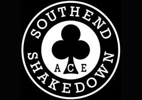 Southend Shakedown 2016 Badge