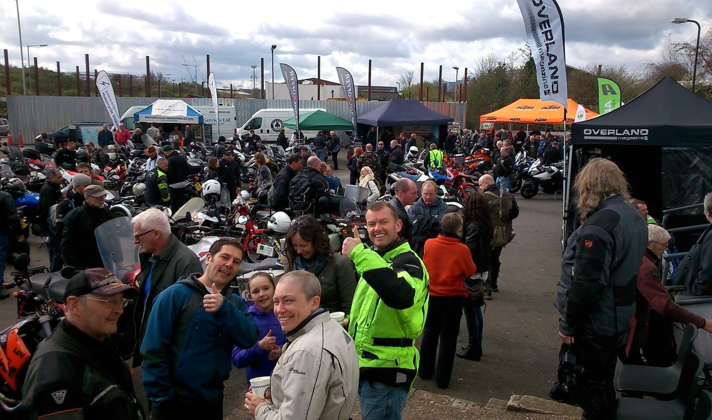 Motorcycle Rallies Europe