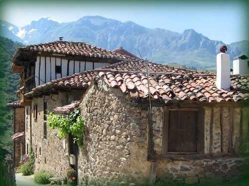 Casa Gustavo Biker Friendly Aliezo, Cillorigo de Liébana, Cantabria, Spain