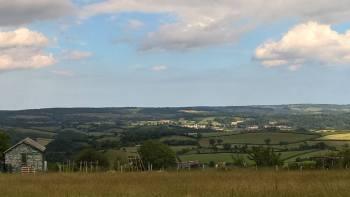 Hennock Hideaways, Biker Friendly, Campsite, Newton Abbot, Devon