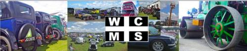 West Cornwall Motor Show
