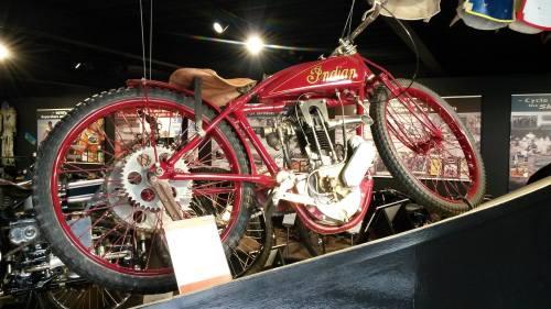 Haynes Motor Museum - from winner Jude Steele