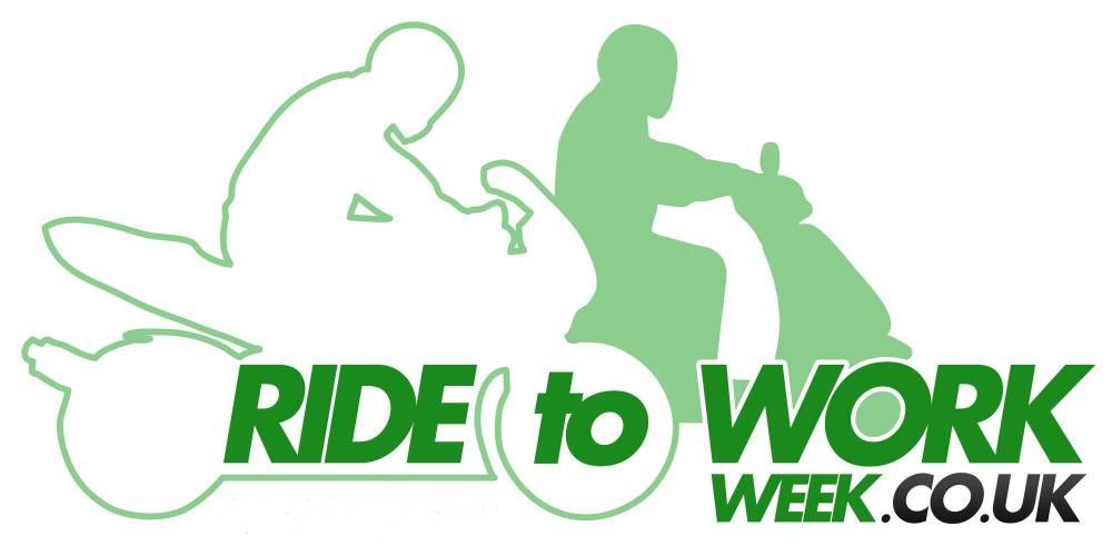 Ride to Work Week