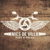 Mies de Villa, Bikers welcome, Santander, Bilbao, Cantabria