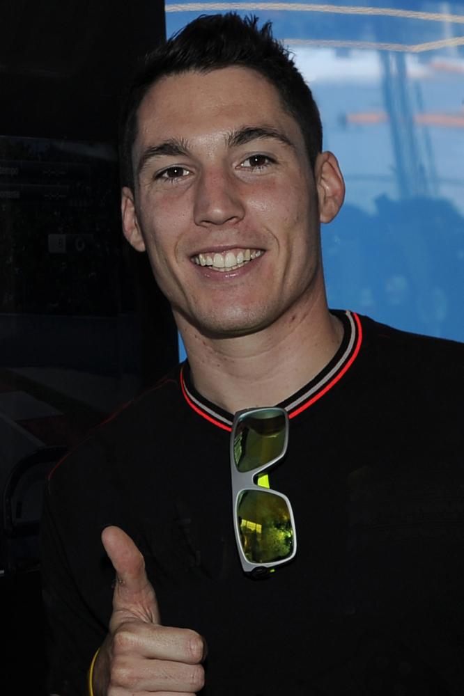 Aleix Espargaro to join Aprilia