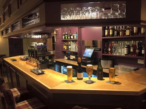 The Volunteer Inn, Biker Friendly, Wantage, Oxfordshire