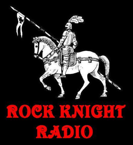 ROCK KNIGHT RADIO ROCK MUSIC STATION FOR BIKERS & ROCKERS