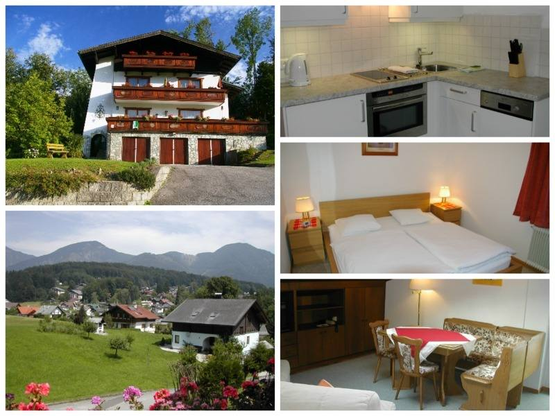 Haus Strutzenberger, Biker Friendly, Erlenweg, Bad Ischl, Austria