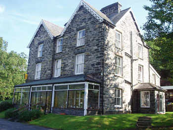 The Park Hill - Gwesty Bryn Parc Motorcycle Friendly, Betws-y-coed, Conwy,