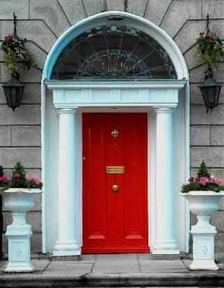 Leeson Bridge House, Biker Friendly, Dublin City, Ireland