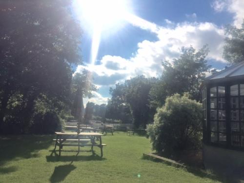 Rose and Crown, Biker Friendly pub, Rickmansworth, Hertfordshire