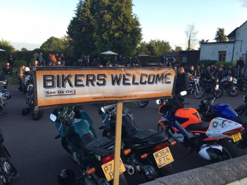 Parish Lantern Bike Meet, Mondays, Whiteparish, Wiltshire