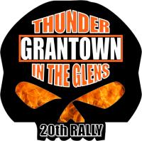 Thunder in the Glens 2016