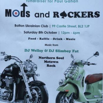 Raise The Roof Mods and Rockers