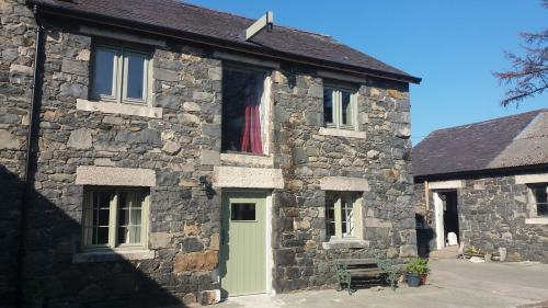 Platts Farm Bunkhouse, Bikers welcome, Conwy, North Wales