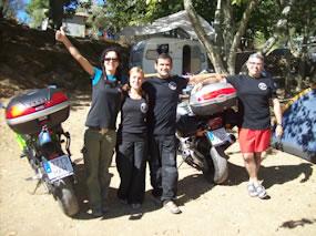Toca da Raposa, Biker Friendly, camping, Portugal, Serra da Estrela