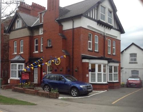 Ivanhoe Guest House, Biker Friendly, Bridlington, East Yorkshire