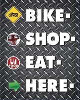 Roadkill Grill, Biker Cafe, Cromer, Norfolk, events