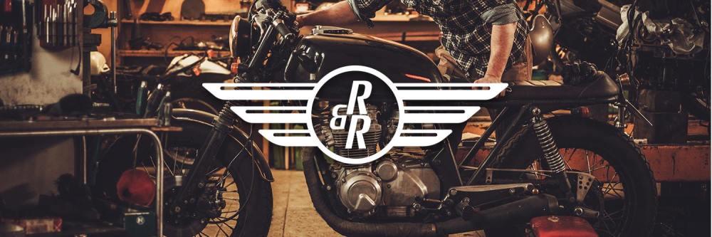 Rides and Rods, Motorcycle workshop, restorations, custom builds, Warwicksh