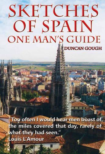 Sketches of Spain - Duncan Gough