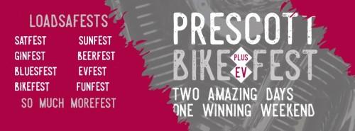 Prescott Bike Festival 2017