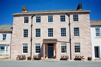 The Inn at Brough, Biker Friendly, Kirkby Stephen, Westmorland, Cumbria