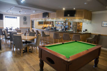 The Inn at Brough, Biker Friendly pub, Kirkby Stephen, Westmorland, Cumbria