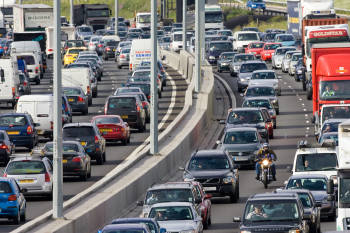 Roads to become safer for motorcyclists through new partnership