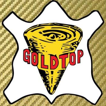 Goldtop England, Classic cafe racer motorcycle clothing, Known and Recommen