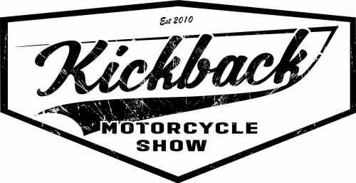 Kickback Motorcycle Show