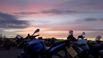 Orkney Twatts Twits Trot Bike Rally