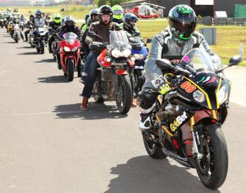 Motorcycle Run and Family Fun Day, North Weald Family Fun Day, Essex